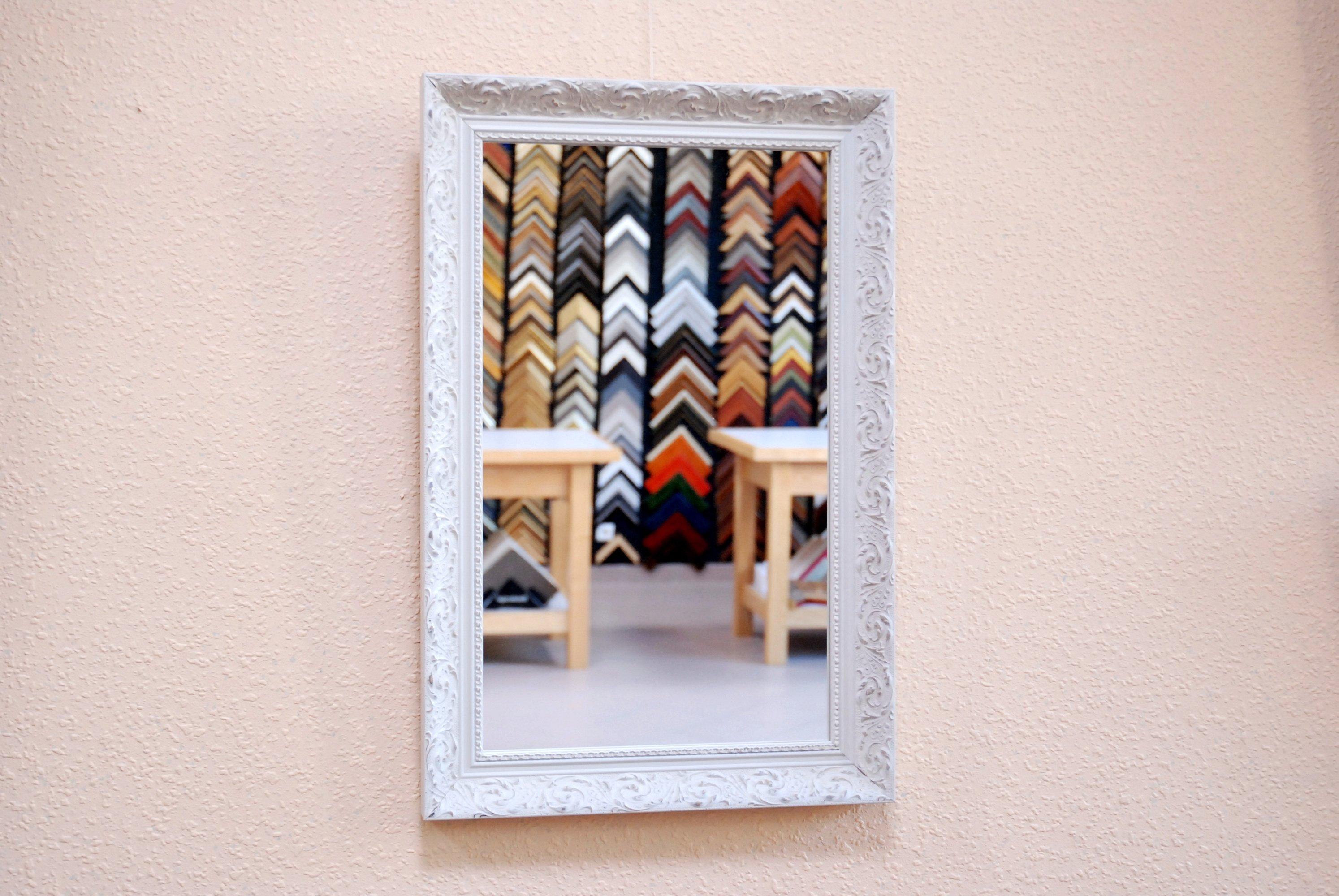 Verres et miroirs atelier de la lucarne for Verre et miroir